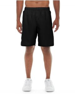 Cobalt CoolTech™ Fitness Short-34-Black