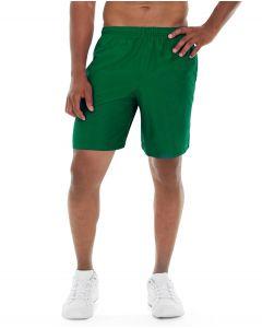Meteor Workout Short-33-Green