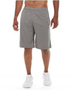 Torque Power Short-32-Gray