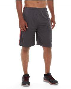 Hawkeye Yoga Short-33-Gray