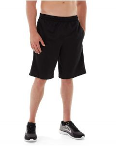 Orestes Fitness Short-33-Black