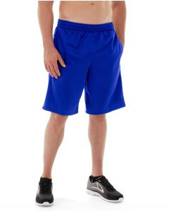 Orestes Fitness Short-32-Blue