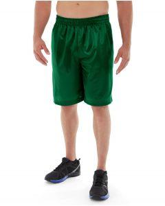 Troy Yoga Short-33-Green